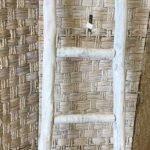 Scala legno sbiancata J-Line