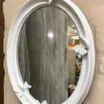 Specchio ovale Angelica Home