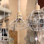 Set 3 lampadari J-LINE