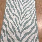 Tappeto zebra j-line