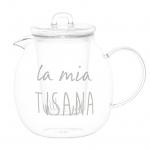La mia tisana, SIMPLE DAY