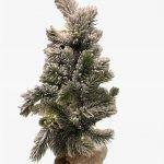 albero da decorazione, Vacchetti