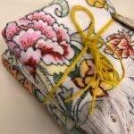 asciugamani marilyn floreali 2