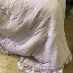 Trapunta matrimoniale PLUME, L'Atelier