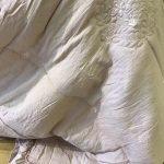 Trapunta matrimoniale Plume ,L'Atelier